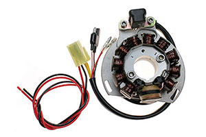 Electrex World - Motorcycle electrical parts for Japanese
