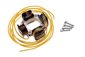 ignition stator kit fits yamaha yz125 yz250 suzuki rm400