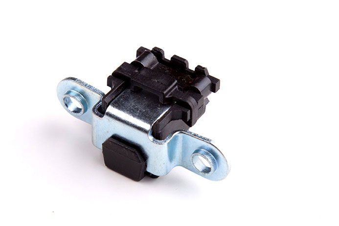 P L Pick Up Pulse Coil on Honda Fit Ignition Coil
