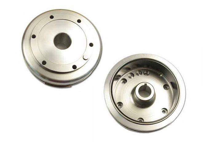 Rotor Flywheel for Husqvarna SM610 TE610 manufactured by