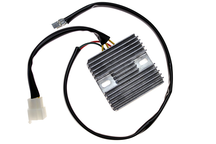 Regulator Rectifier for Honda XLV125 Varadero - manufactured by