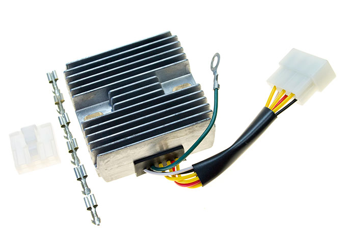 Regulator Rectifier fits Honda CB750 CB1000 CBR1000F ST1100