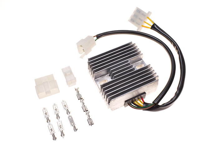 Regulator Rectifier KAWASAKI Z650B Z650B1 Z650LTD Z650SR | Electrex