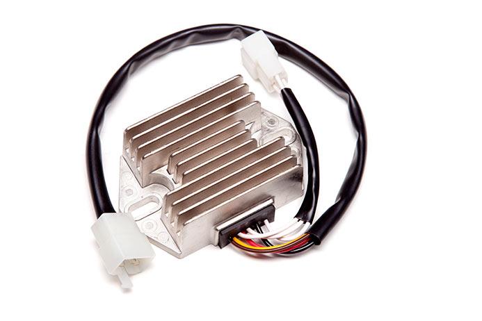 rr39 regulator rectifier fits yamaha xv500 xz550 xv700 xv750 xv920 rh electrexworld co uk Yamaha DT 100 Wiring Diagram Yamaha YZF 600 Wiring Diagram