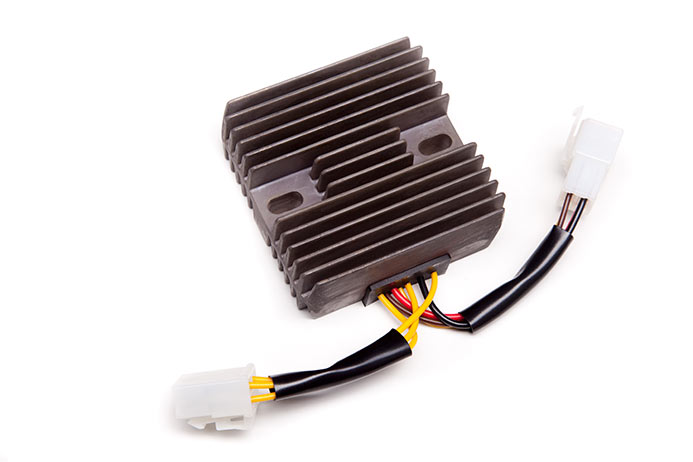 Regulator Rectifier for KAWSAKI Z1300, Z1300A1 manufactured by