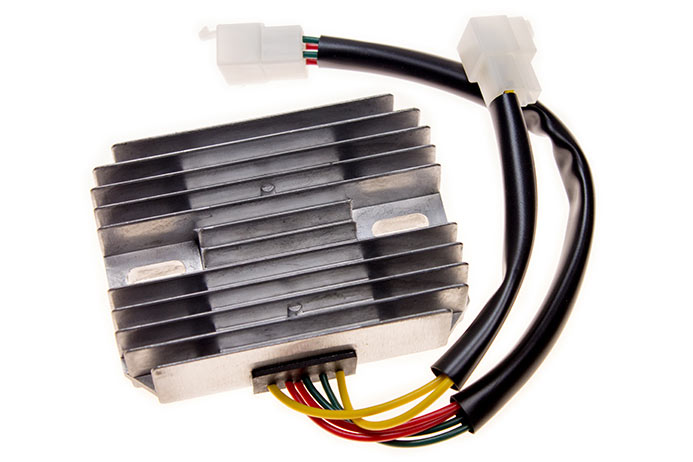 regulator rectifier fits ducati supersport 350ss 400ss. Black Bedroom Furniture Sets. Home Design Ideas