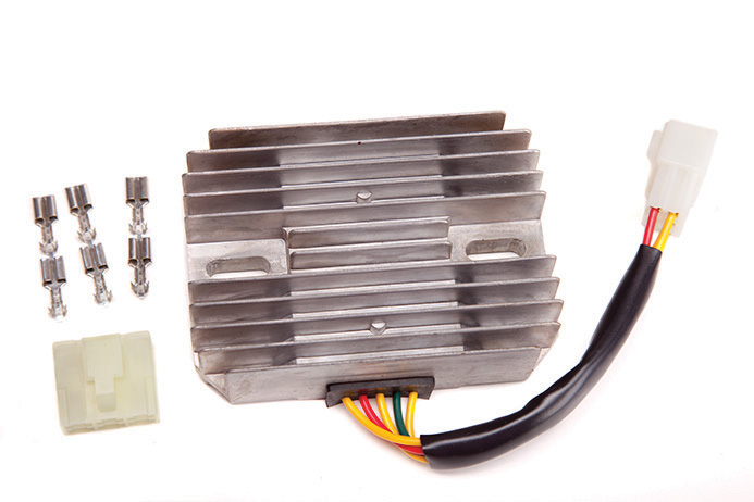 Regulator Rectifier for Suzuki