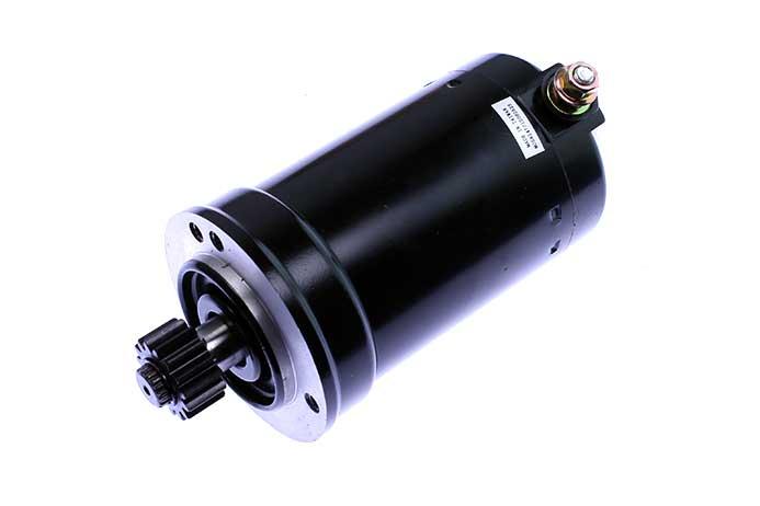 Starter Motor For Ducati 600 740 900 Monster 748 750ss 851 888 904