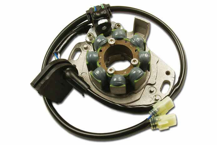 Ignition Stator for Honda CR125 (98-99), electrical parts
