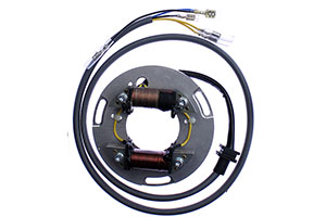 Electrex World - Motorcycle electrical parts for Japanese, European