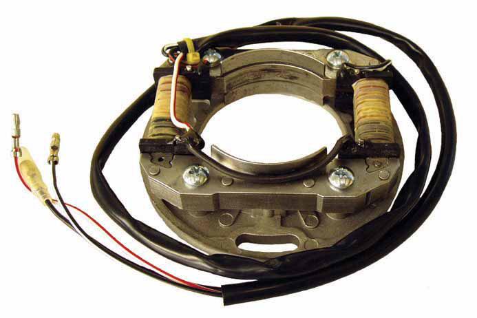 Racing Stator Rebuild Kit fits Suzuкі RM80//RM85