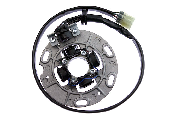 Ignition Stator for Yamaha YZ250 (96-99) electrical parts