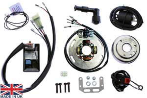 Race Ignition Kits