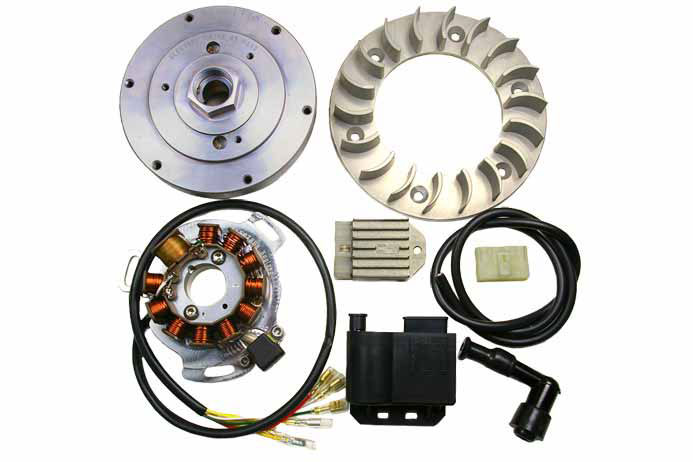 STK 720 L stator kit stator kit for lambretta gp engine, external rotor system electrex world wiring diagram at reclaimingppi.co