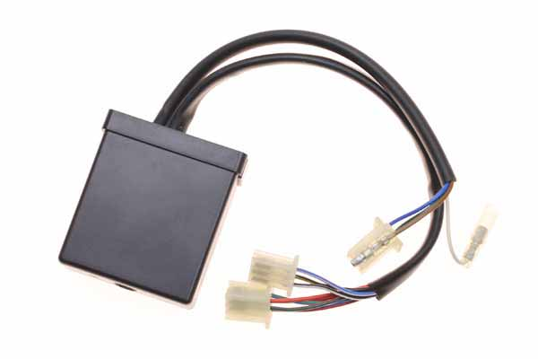 Digital CDI for Suzuki DR350 | CDI Units | Electrex World Ltd