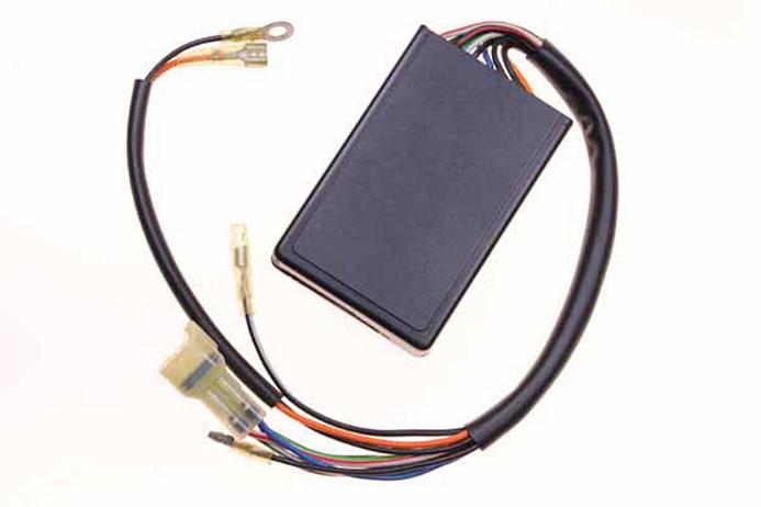 Digital CDI for Yamaha: YZ125 (96-99) | CDI Units | Electrex