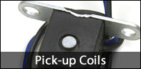 Pick-up Coils